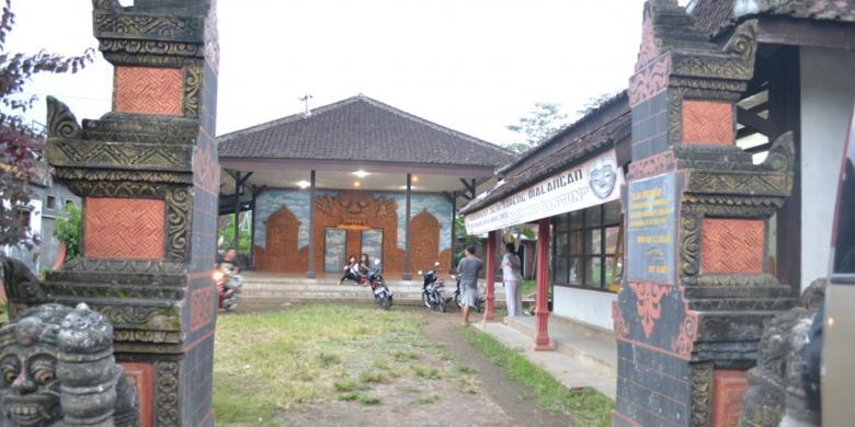 Fitri Prawitasari dari Kompas.com
