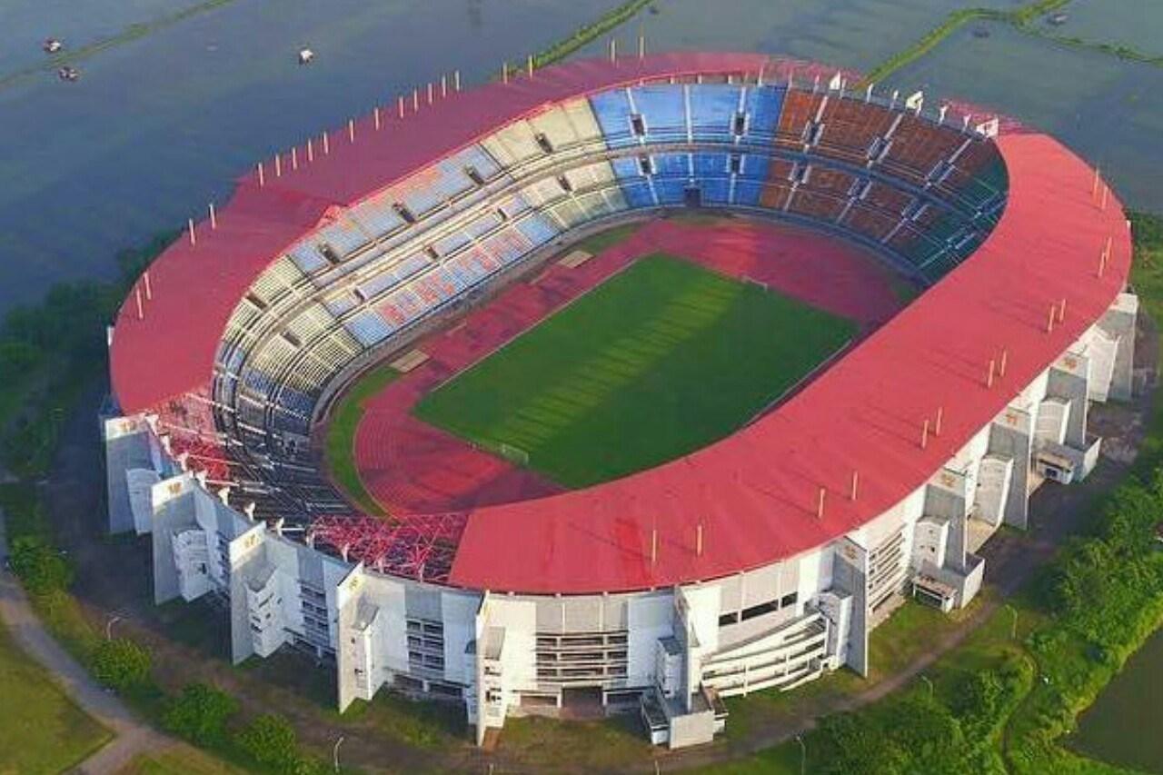 Stadion Bung Tomo juga akan dijadikan tempat bertanding nantinya | Koran Nusantara