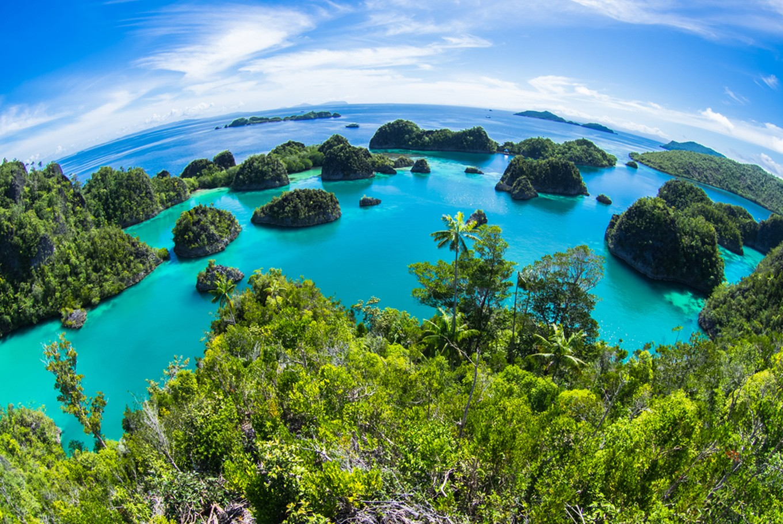 Satu Pulau di Indonesia Masuk Top 10 Islands for 2018 Versi Lonely Planet. Di Manakah?