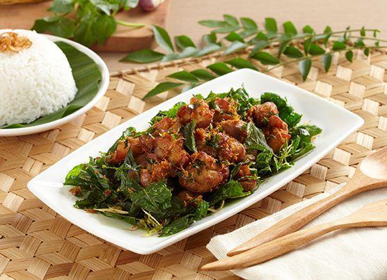 Foto: Resep dan Makanan