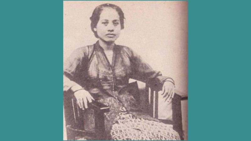 Inggit Garnasih | Foto: Kumparan/Dokumentasi Keluarga