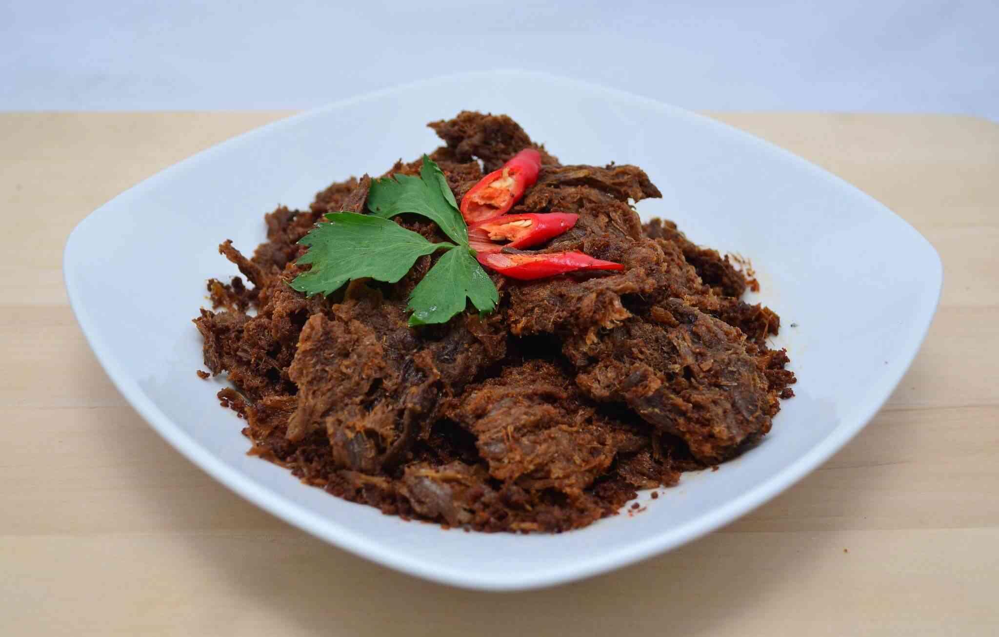 Fantastis 10 Makanan Indonesia Ini Mahal Di Luar Negeri Good