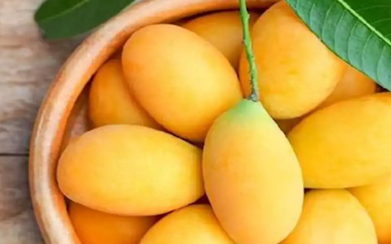Buah Gandaria | Foto: detik.com