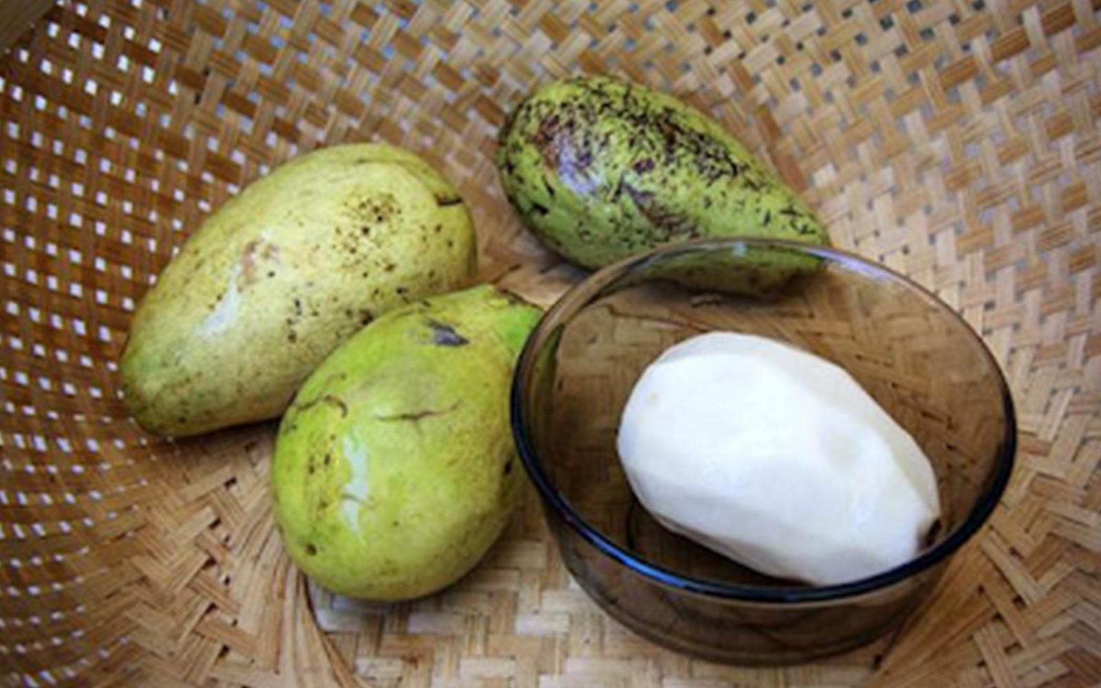 Buah wanyi | Foto: brilio.net