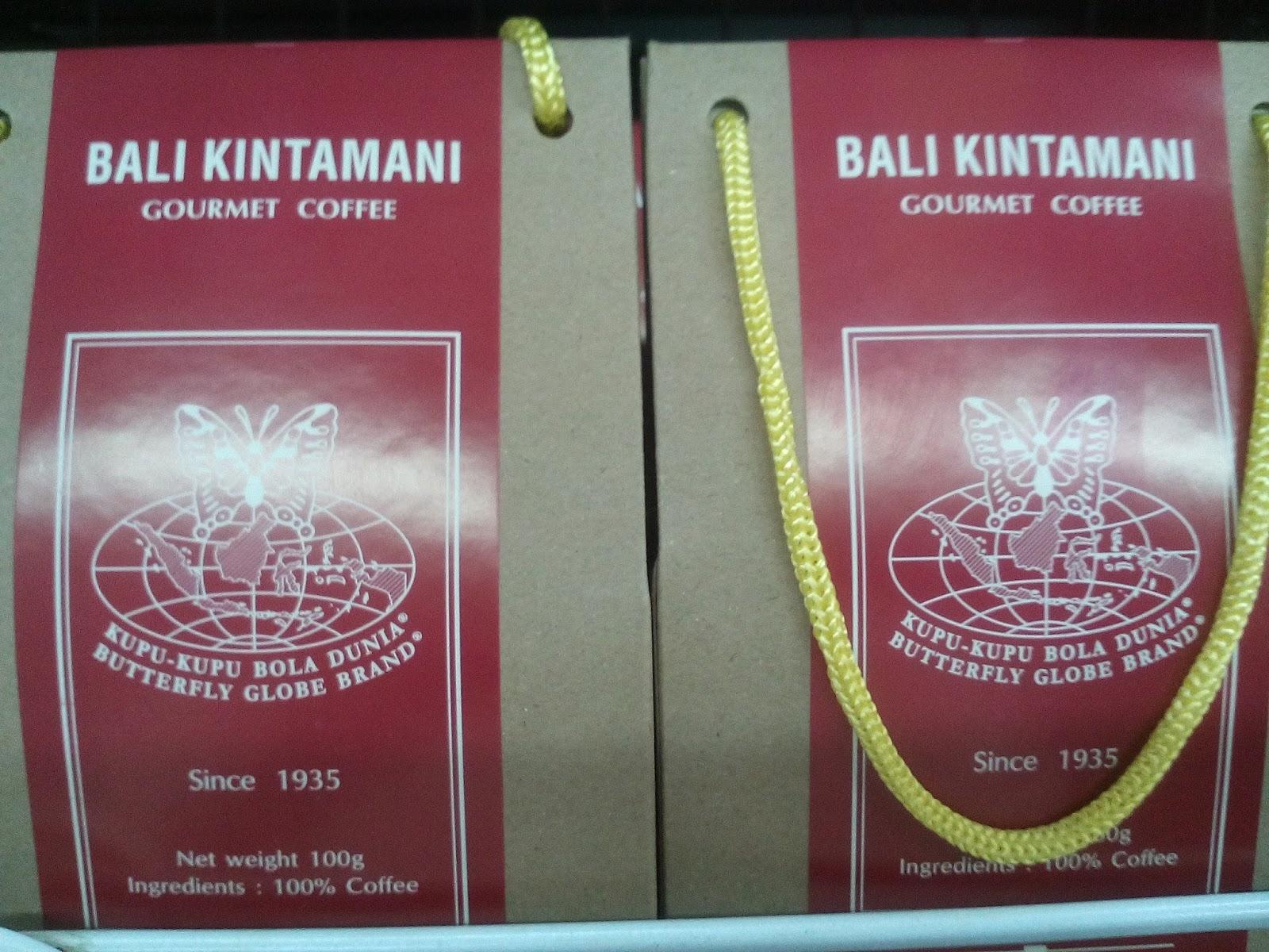 Ilustrasi kopi Kintamani Bali | Foto: coffee-bali.com