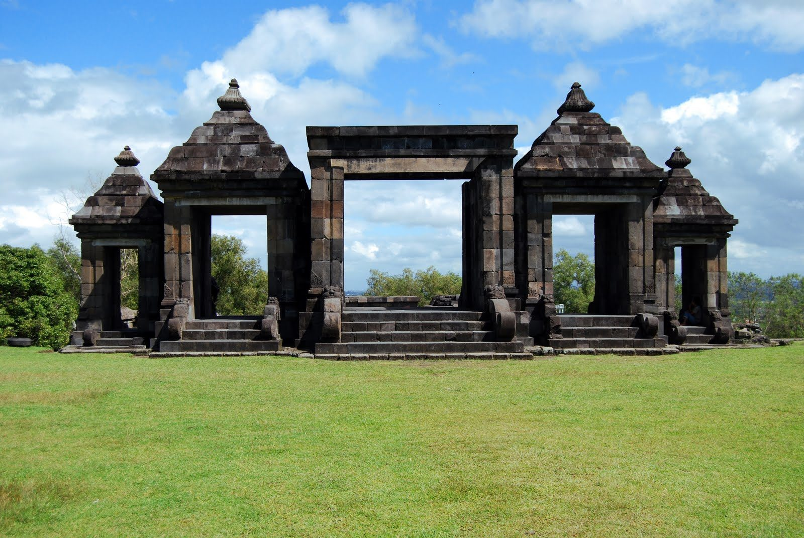 6 Obyek Wisata Budaya Jogja Yang Wajib Dikunjungi