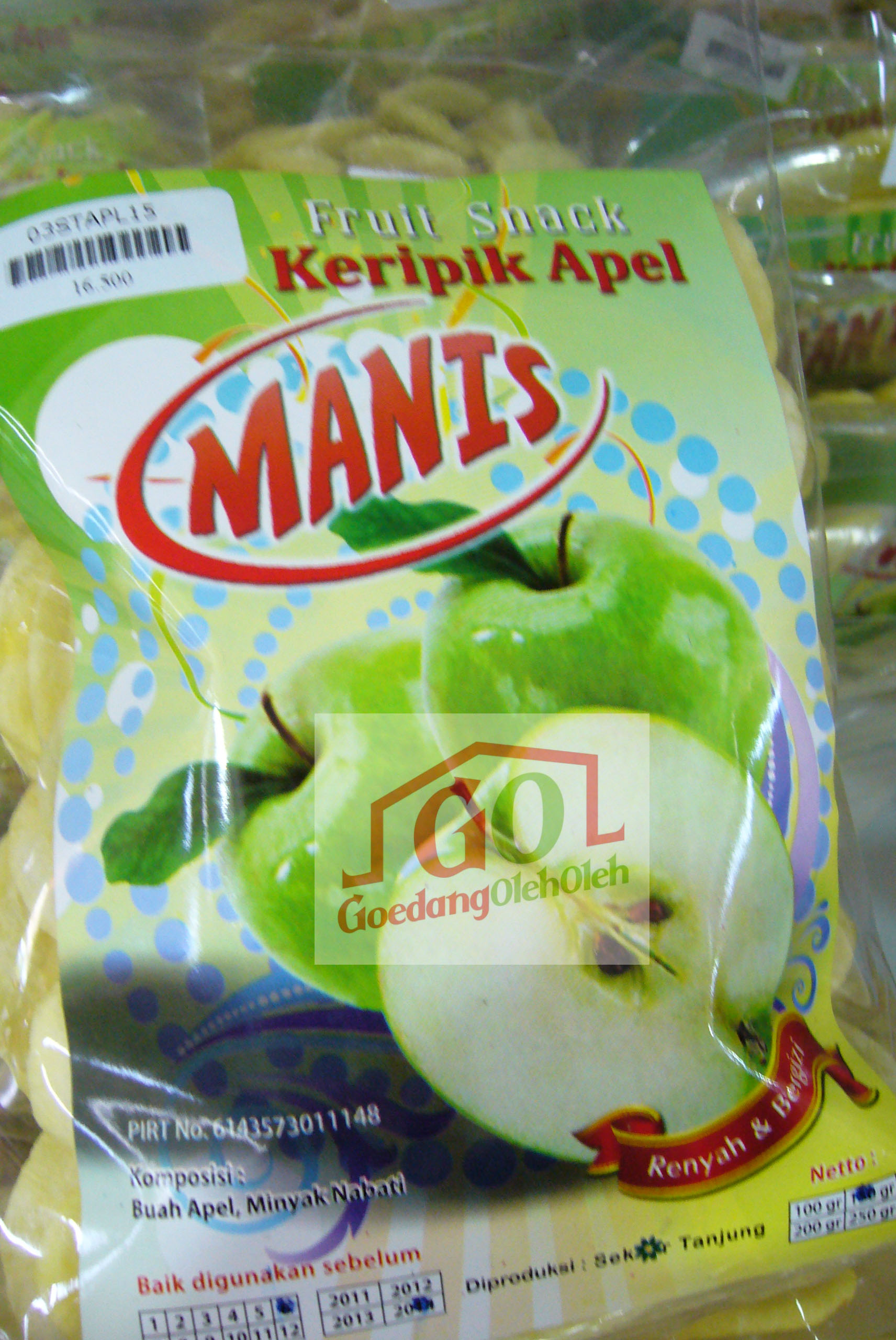 Makanan Khas Kota Malang