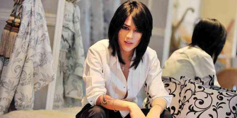Photo Tex Saverio. Sumber: female.kompas.com