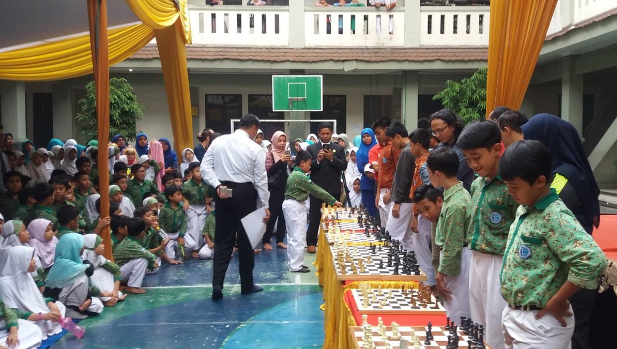 Pecatur Indonesia