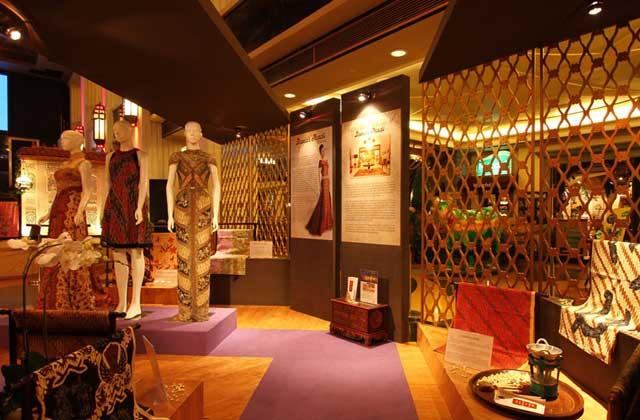 Museum Batik Danar Hadi | telusurindonesia.com