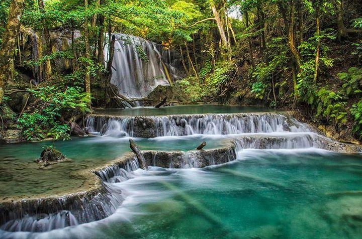Keindahan pulau Lombok. Sumber: Kemanaaja.com