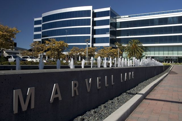 Kantor Marvell di Silicon Valley, Amerika Serikat, Sumber: investorplace.com