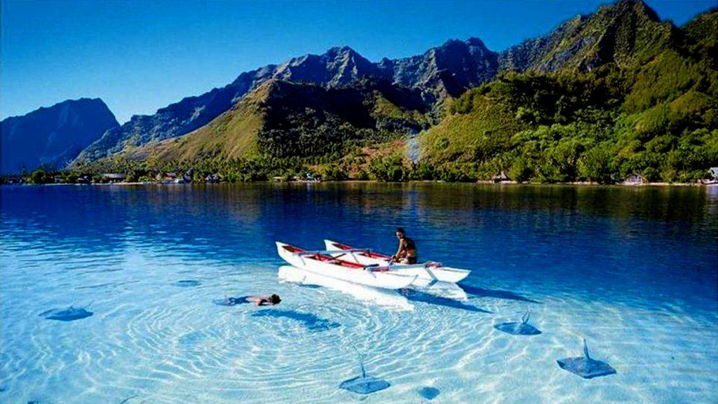 Pulau Weh, Aceh. Sumber: far-horizon.com