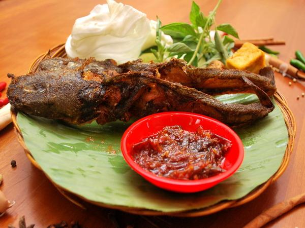 Go Internasional 10 Makanan Indonesia Ini Harganya Selangit