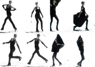 Supermodel Karmen Pedaru kenakan Cast Eyewear (http://zackyliciouss.blogspot.co.id/)