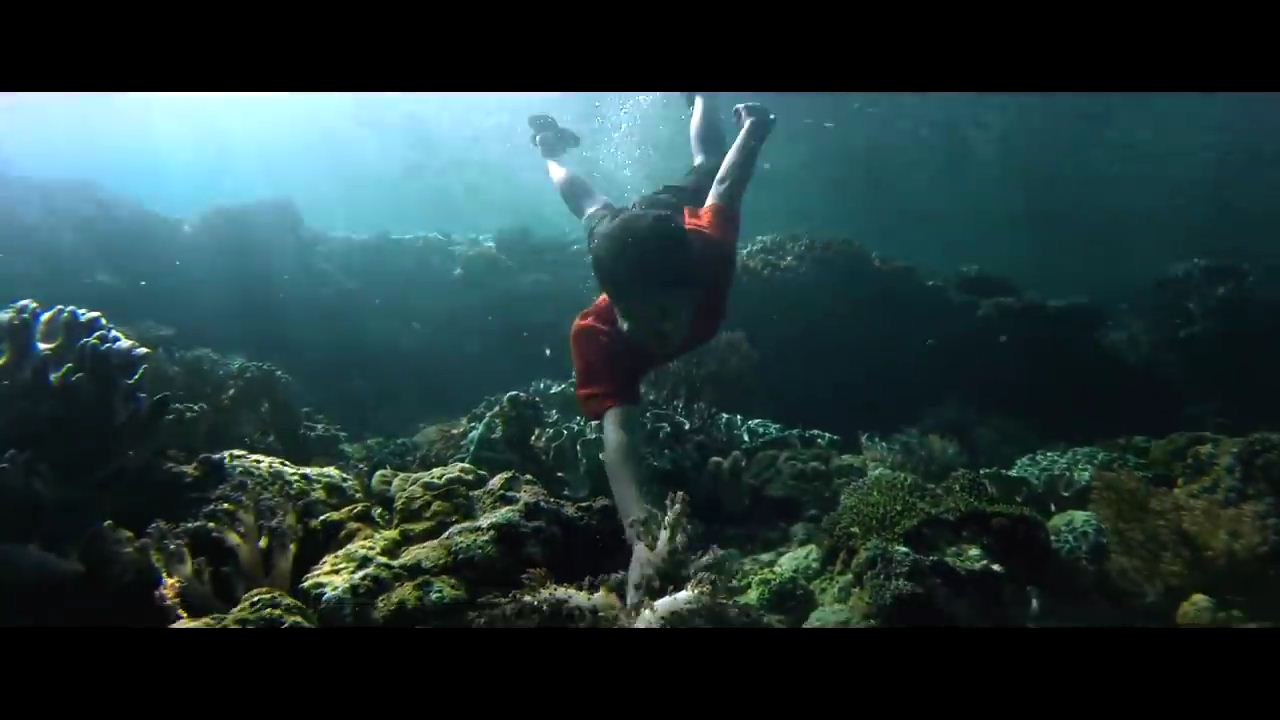 Keindahan Bawah Laut (Youtube.com)