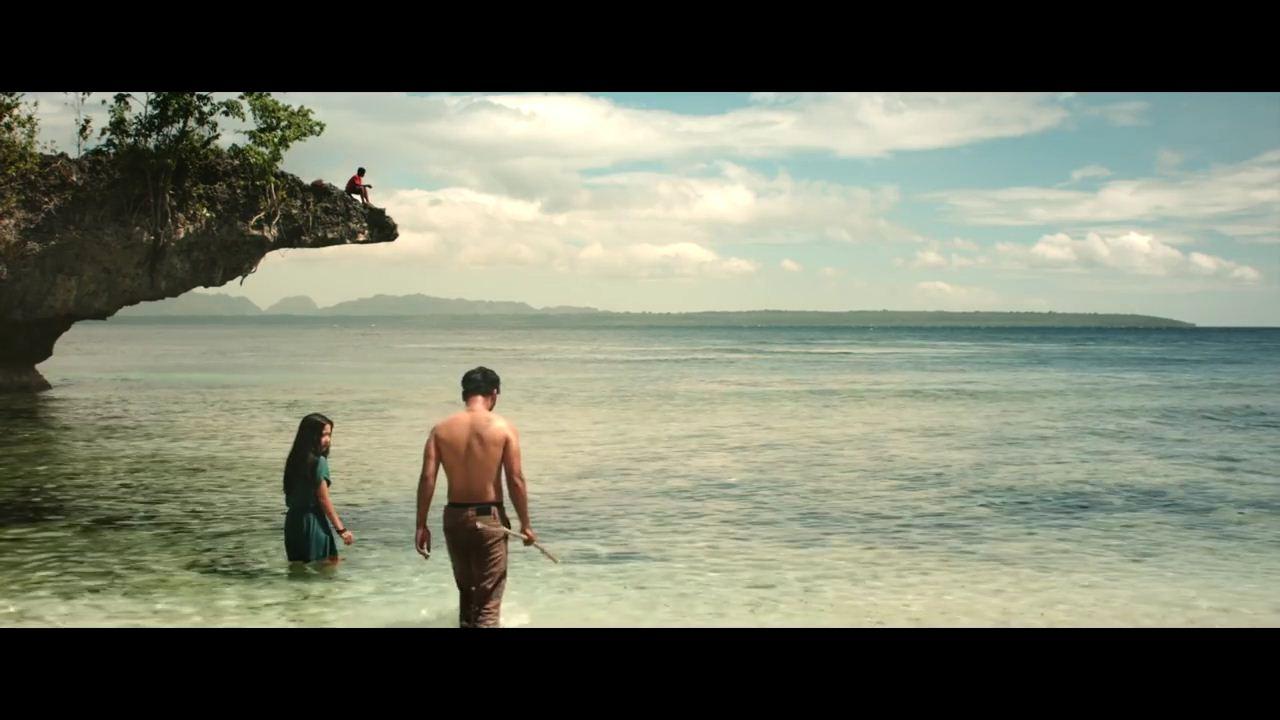 Pulau Pasir (Youtube.com)