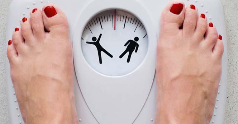 Bantu stabilkan berat badan