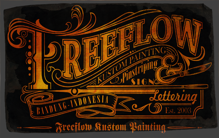 freeflow pinstripe (freeflowkustompainting.blogspot.co.id)