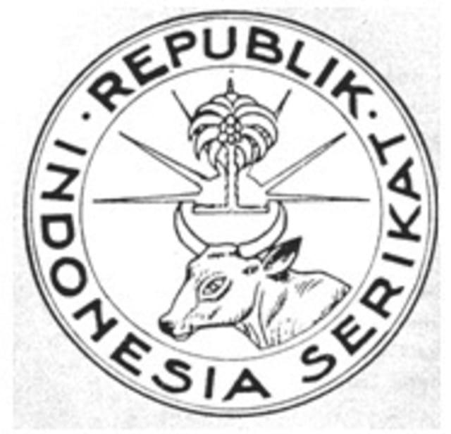 Lambang dari Moh. Yamin yang ditolak oleh Ir. Soekarno | sumber: kumparan.com