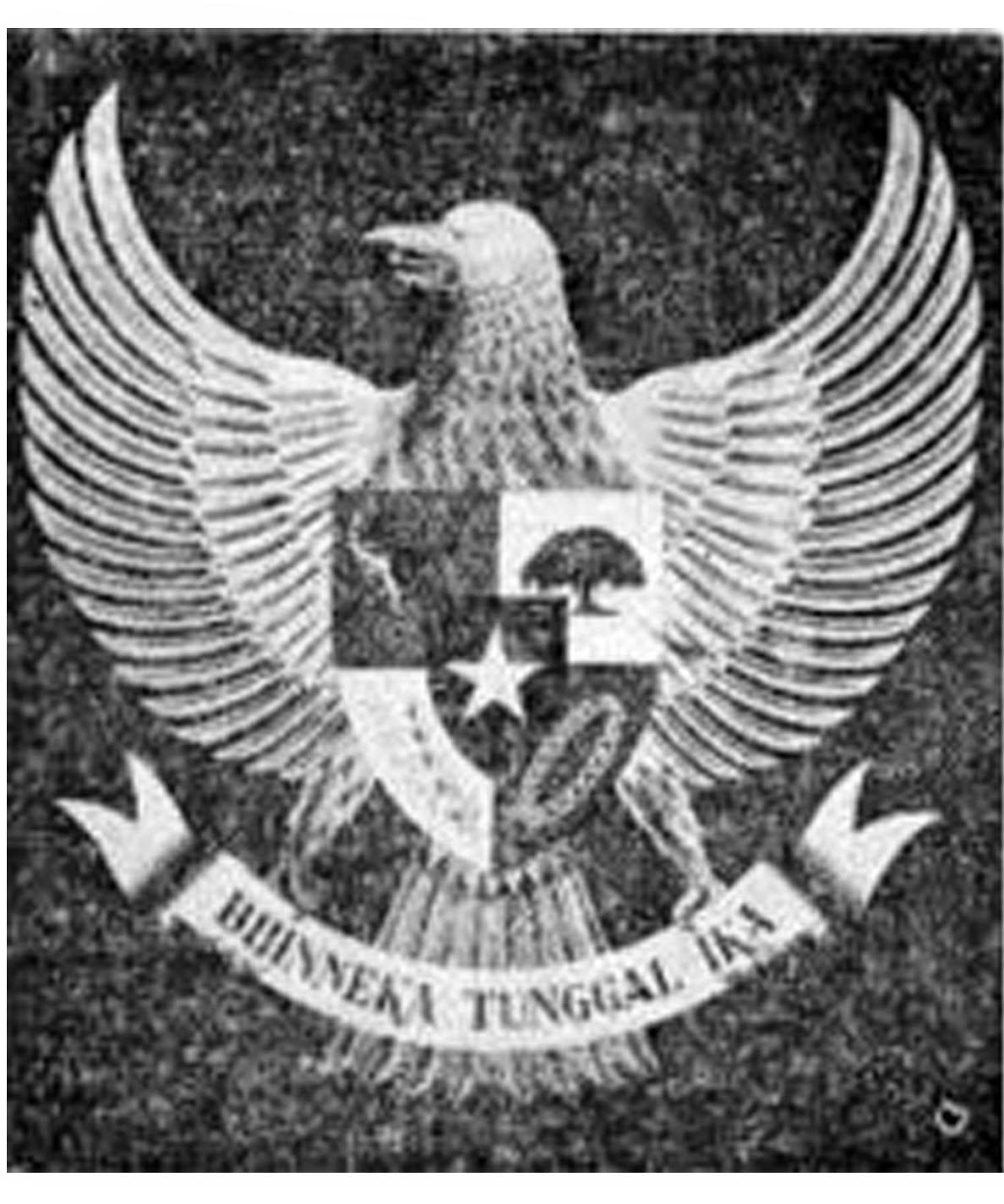 Lambang Setelah di revisi | sumber: sistempemerintahan-indonesia.blogspot.com