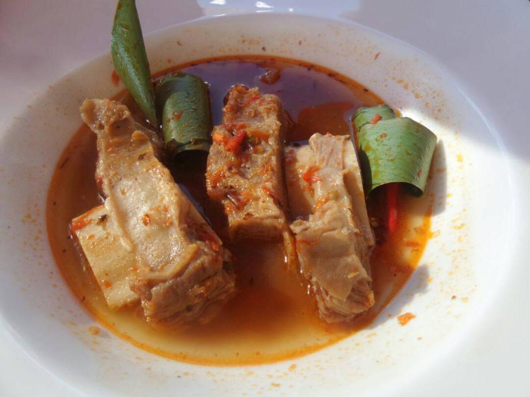 Angen Lada iga sapi | sumber: indonesiatripnews.com