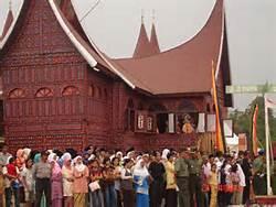 Masyarakat Minangkabau