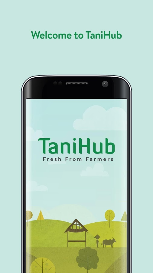 TaniHub (Play Store)