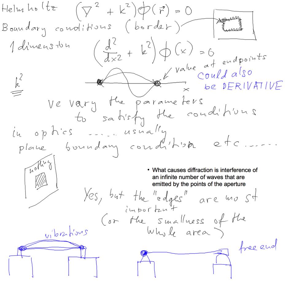 Rumus Helmholtz untuk Aplikasi Engineering yang berhasil dipecahkan Yogi Ahmad Erlangga