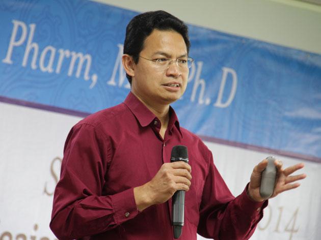 Taruna Ikrar (islamindonesia.id)