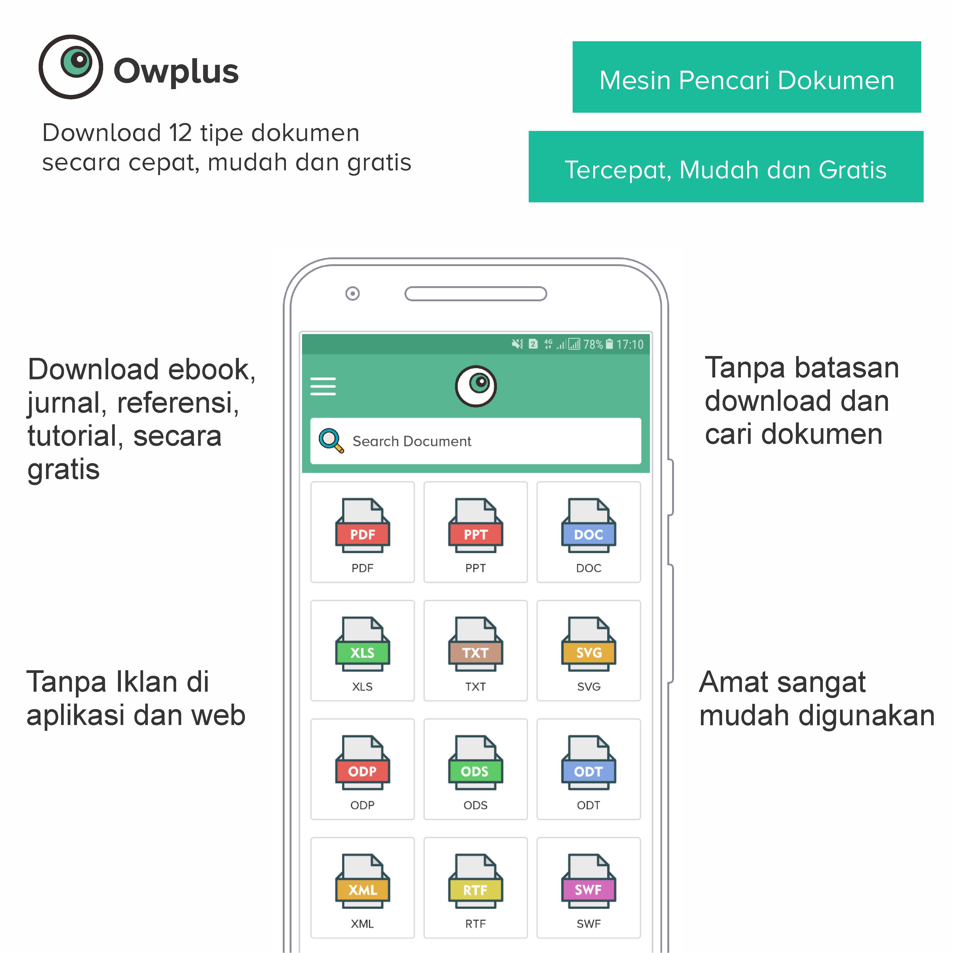 Little description about Owplus