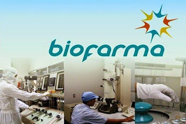 Bio Farma, penghasil vaksin pentavalent | Sumber: sindonews.com