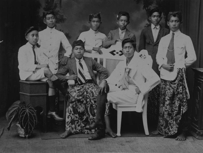 Sejarah Doker Indonesia