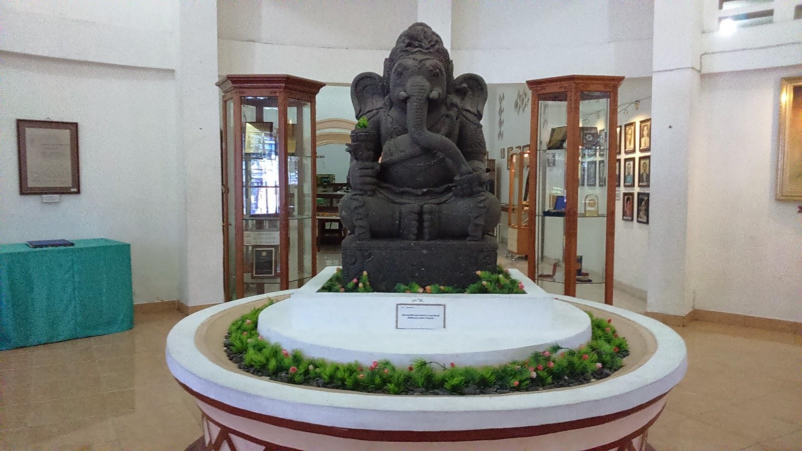 Ruang Koleksi Museum