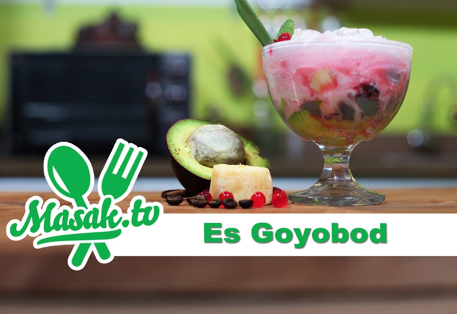 Es Goyobod