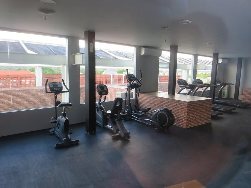 Siap nge-Gym?