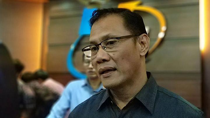 Kepala Badan Pusat Statistik (BPS), Suhariyanto. Foto: Tempo/Julnis Firmansyah