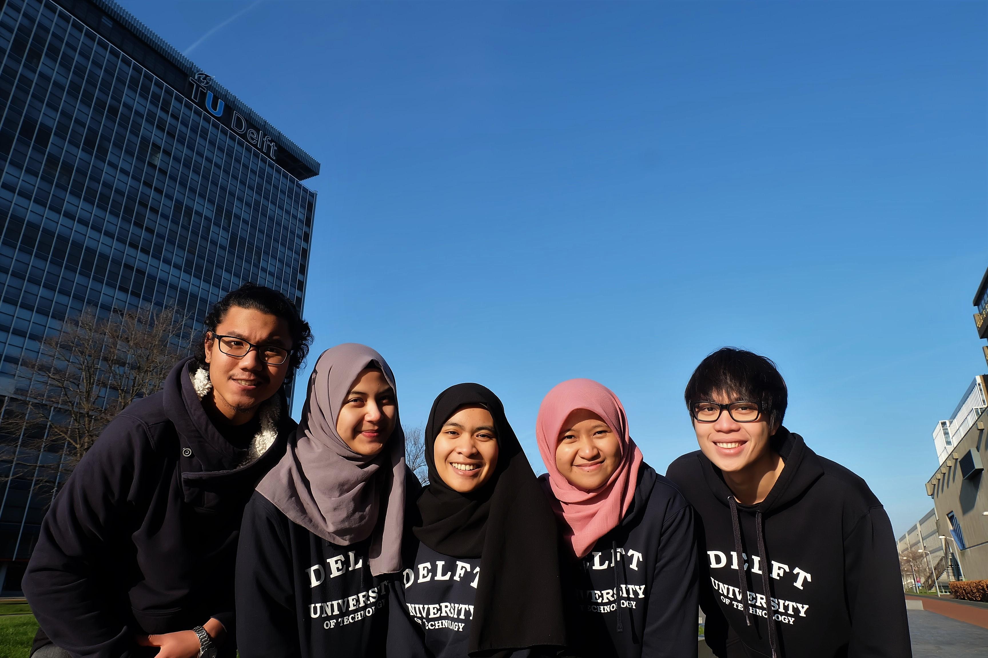 Image: Sky Divers Team