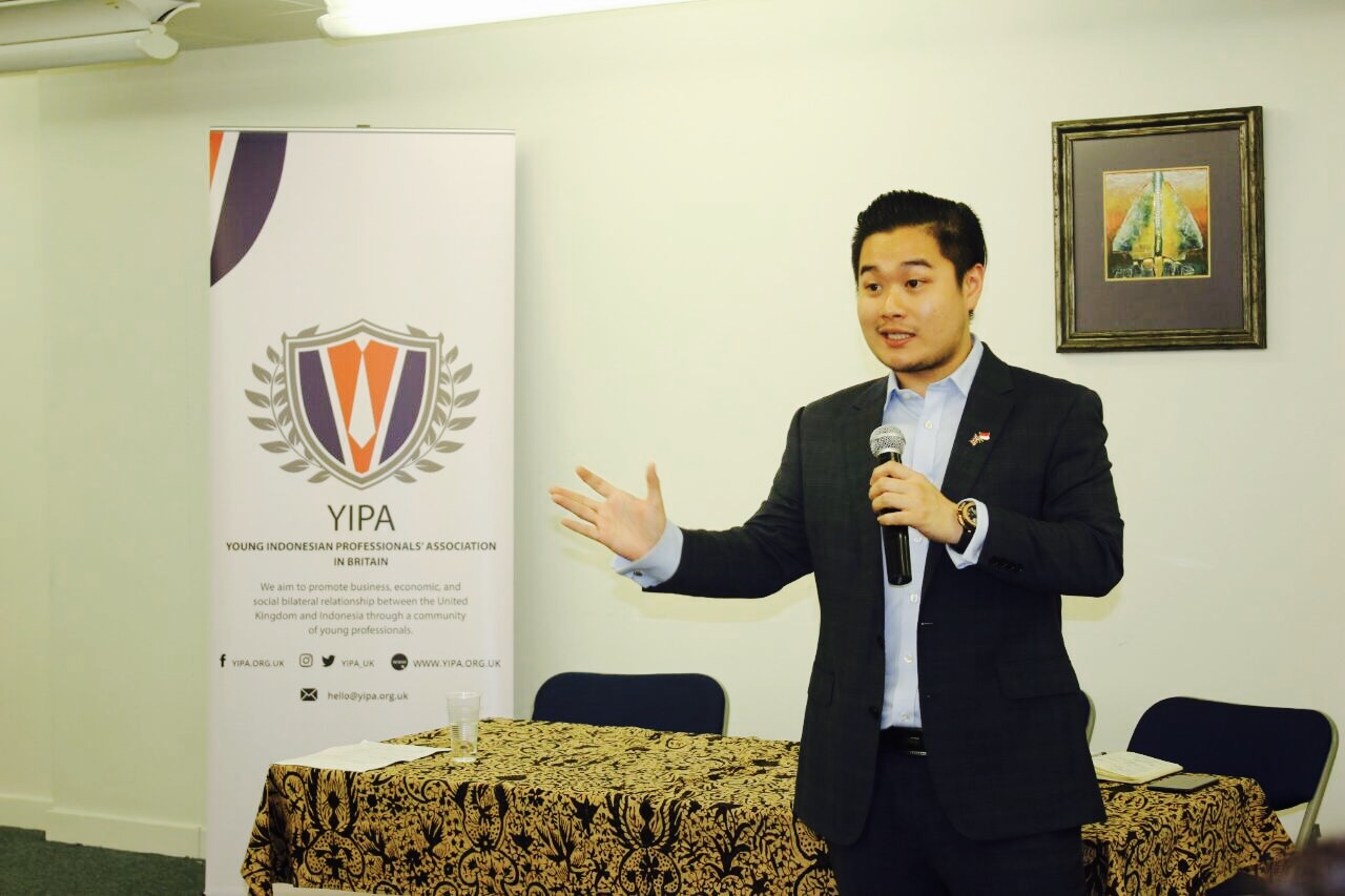 Foto: Young Indonesian Professional's Association (YIPA)
