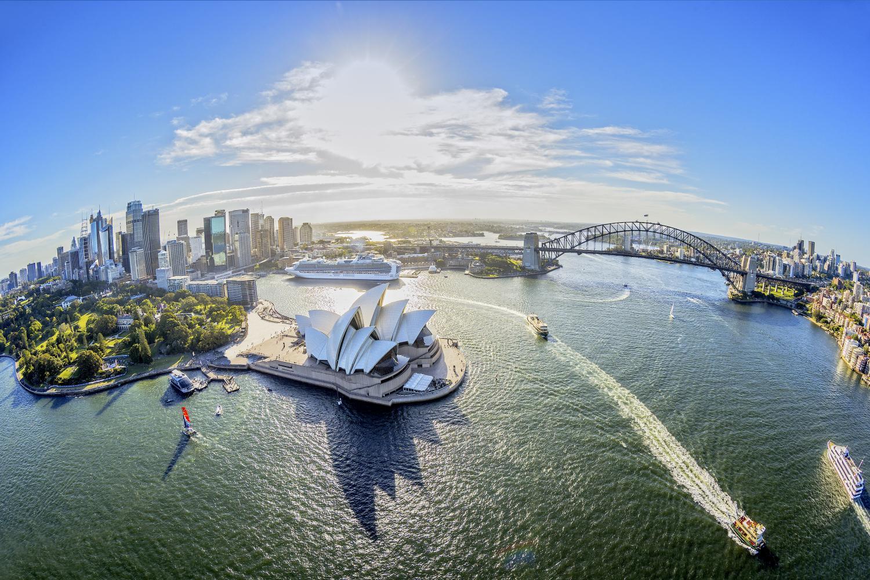 Sydney. Foto: Sydney.com