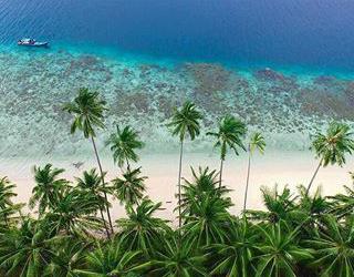 Pulau Setai
