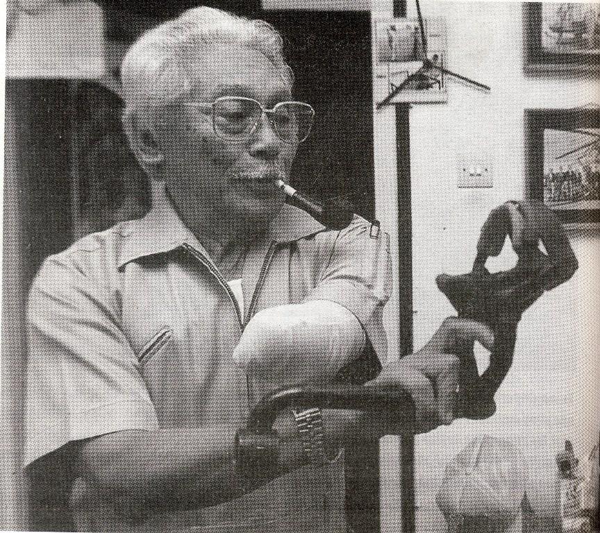 Yum Soeamrsono (Sumber : Wikipedia)