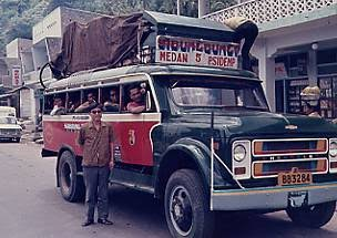 Bus Sibualbuali (1970an)