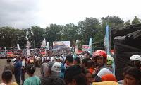parade pesona kebangsaan