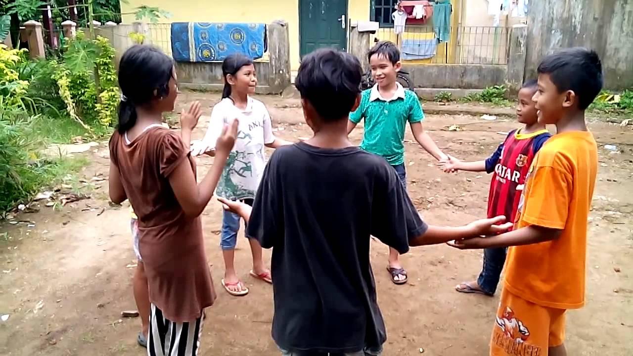 Permainan kotak pos | Sumber: Gpswisataindonesia.info