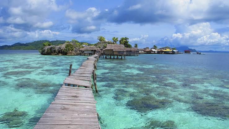 Kepulauan Togean | Sumber: Blibli.com