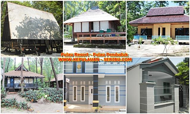 Cottage Dan Home Stay Pulau Seribu