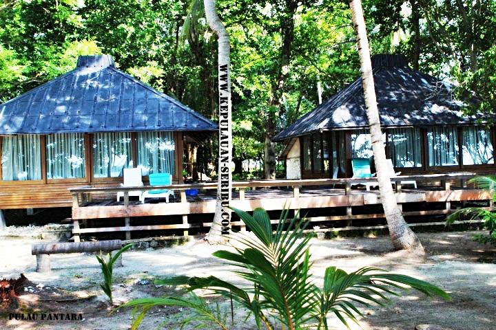 Cottage Pulau Pantara