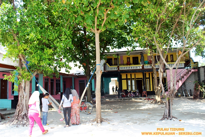 Enjoy Home Stay Pulau Tidung