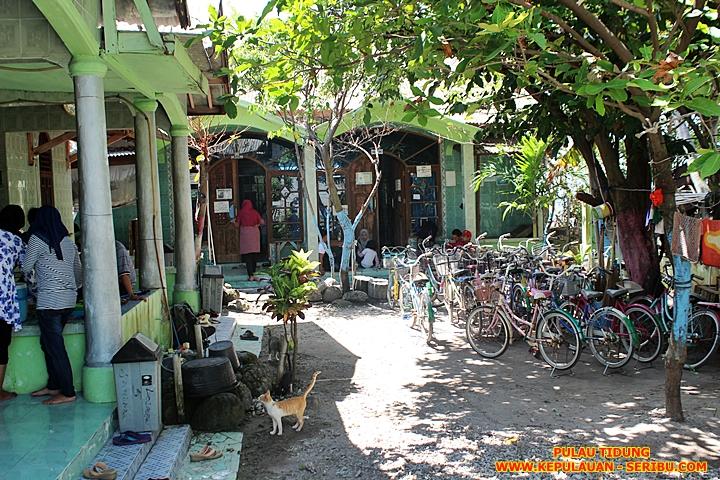 Home Stay Pulau Tidung Wisata Pulau Seribu Jakarta